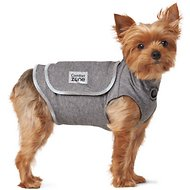 Comfort Zone Calming Dog Vest, X-Small