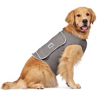Comfort Zone Calming Dog Vest, Large
