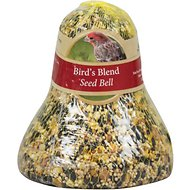 Heath Bird's Blend Seed Bell Bird Food, 14-oz, case of 6