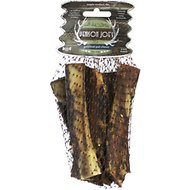 "Venison Joe's Hickory Maple Smoked 5"" Beef Rib Dog Treat, 6 count"