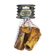 Venison Joe's Hickory Smoked Medium Beef Bone Dog Treat, 3 count