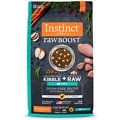 Instinct by Nature's Variety Raw Boost Puppy Grain-Free Recipe with Real Chicken Dry Dog Food