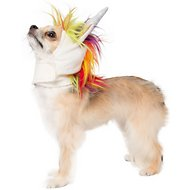Pet Krewe Dog & Cat Unicorn Costume, Small