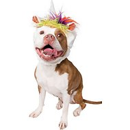 Pet Krewe Dog & Cat Unicorn Costume, Large