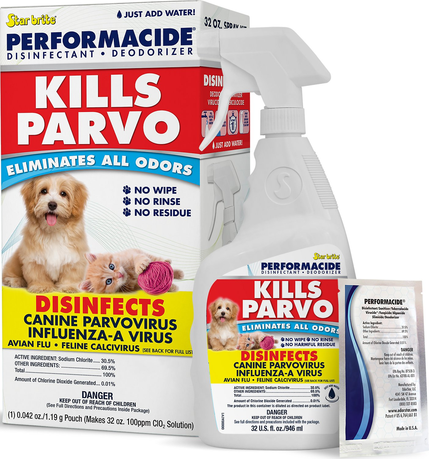 How To Disinfect Carpet From Parvo