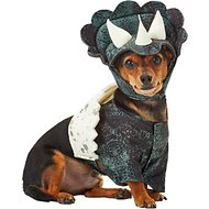 California Costumes Dino Pup Dog & Cat Costume, X-Small