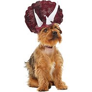 California Costumes Triceradog Dog & Cat Costume, X-Small