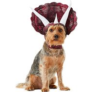 California Costumes Triceradog Dog & Cat Costume, Medium
