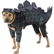 California Costumes Stegosaurus Dog & Cat Costume, Large