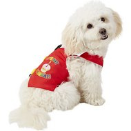 Rubie's Costume Company Barkday Dog Vest, Small