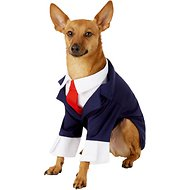 Rubie's Costume Company Business Suit Dog & Cat Costume, Small