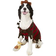 Rubie's Costume Company Freddy Krueger Dog & Cat Costume, X-Large
