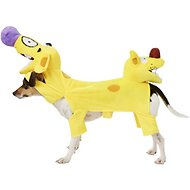 Rubie's Costume Company Nickelodeon Catdog Dog & Cat Costume, Small