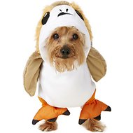 Rubie's Costume Company Porg Dog & Cat Costume, Small
