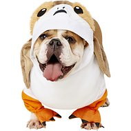 Rubie's Costume Company Porg Dog & Cat Costume, X-Large