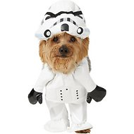 Rubie's Costume Company Storm Trooper Dog Costume, Small