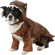 Rubie's Costume Company Tyrannosaurus Rex Dog & Cat Costume, X-Large