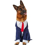 Rubie's Costume Company Business Suit Dog & Cat Costume, XXX-Large