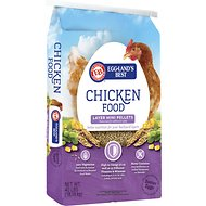 Eggland's Best Layer Mini-Pellets Chicken Food, 40-lb bag