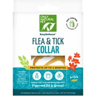 Only Natural Pet EasyDefense Flea, Tick & Mosquito Cat Collar, 1 count