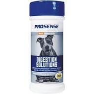 Pro-Sense Plus Digestion Solutions Dog Supplement, 60 count