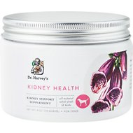 Dr. Harvey's Kidney Support Powder Dog Supplement, 4-oz jar