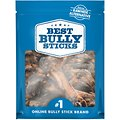 Best Bully Sticks Smoked Pork Femur Bone Dog Chews