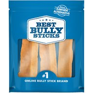 Best Bully Sticks Large Breed Himalayan Cheese Dog Chew, 3 count