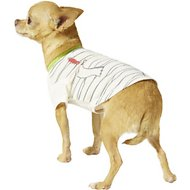 SimplyWag Mummy Dog & Cat T-Shirt Costume, XX-Small