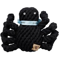 Jax and Bones Spike the Spider Rope Dog Toy