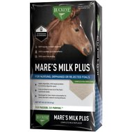 Buckeye Nutrition Mare's Milk Plus Horse Supplement, 40-lb bag