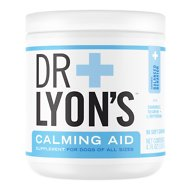 Dr. Lyon's Calming Aid Soft Chews Dog Supplement, 90 count