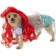 Rubie's Costume Company Ariel Disney Princess Dog & Cat Costume, Medium