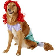 Rubie's Costume Company Ariel Disney Princess Dog & Cat Costume, X-Large