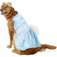 Rubie's Costume Company Cinderella Disney Princess Dog & Cat Costume, X-Large