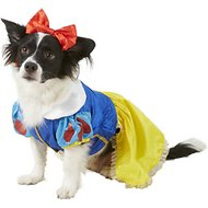 Rubie's Costume Company Snow White Disney Princess Dog & Cat Costume