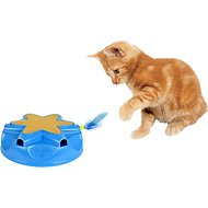 OurPets Catty Whack Electronic Motion Cat Toy