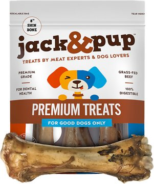 Jack & Pup Roasted Beef Shin Bone 8