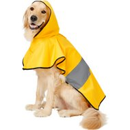 Frisco Rainy Days Dog Raincoat, XX-Large