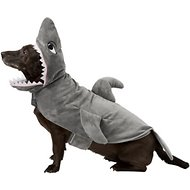 Frisco Shark Dog & Cat Costume, Large