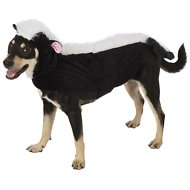 Frisco Skunk Dog & Cat Costume, Large