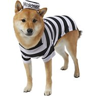 Frisco Prisoner Dog & Cat Costume, Large