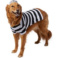 Frisco Prisoner Dog & Cat Costume