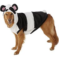 Frisco Panda Dog & Cat Costume, XX-Large