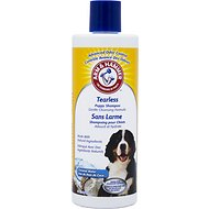 Arm & Hammer Tearless Puppy Coconut Water Scent Shampoo, 16-oz bottle