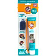 Arm & Hammer Dental Advanced Care Kitten Training Dental Kit