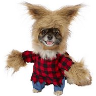 Frisco Werewolf Dog & Cat Costume, X-Small