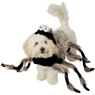 Frisco Tarantula Spider Dog & Cat Costume, X-Small