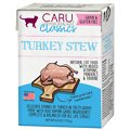 Caru Classic Turkey Stew Grain-Free Wet Cat Food, 6-oz, case of 12