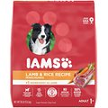 Iams ProActive Health Minichunks Adult Lamb & Rice Recipe Dry Dog Food